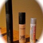 Beauty Must Haves and Essentials