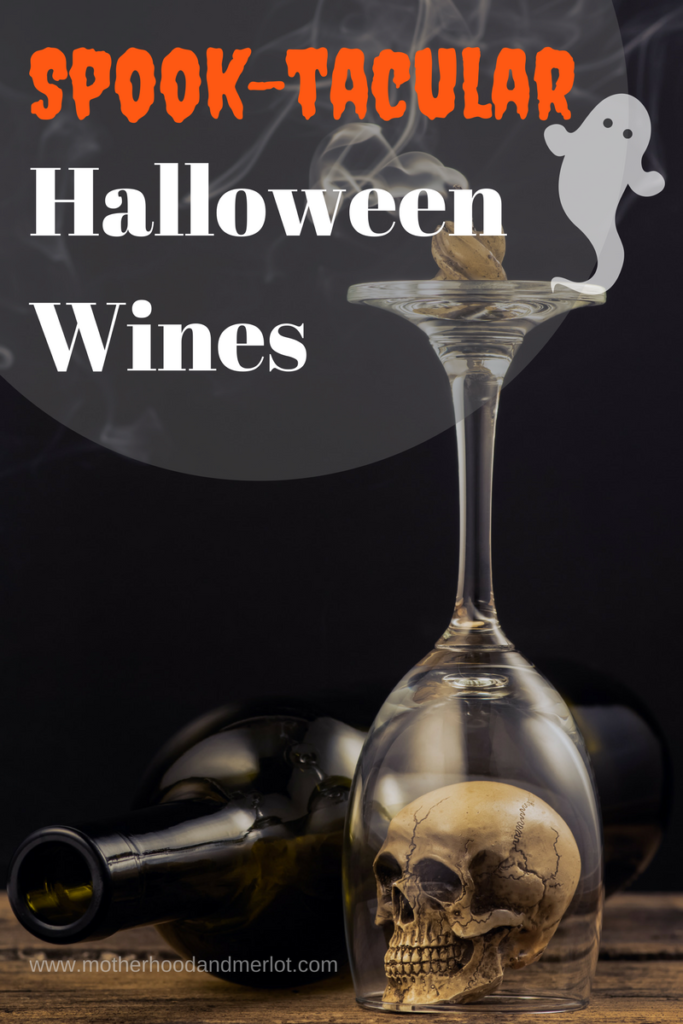 Do you need to find some wines for your Halloween party or adult get-together? Try out these wickedly perfect wines for Halloween.