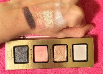 too faced la belle carouse