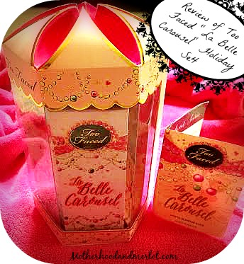 too faced 5