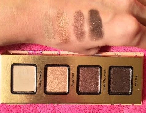 too faced 9