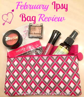 ipsy bag review 2015