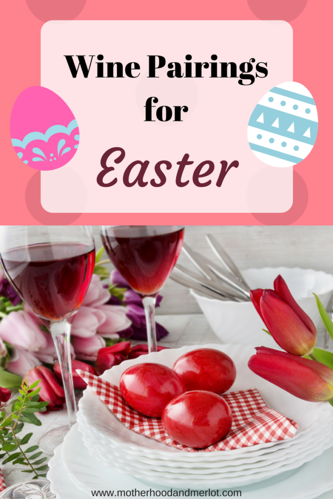 Need some wine pairings for Easter brunch/lunch/dinner? We have got you covered with a variety of wines for all the dishes on your menu!