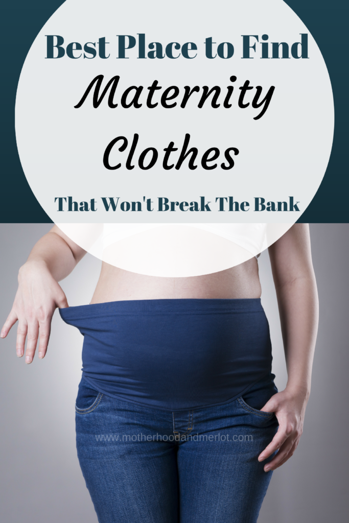 Pregnancy comes with a huge to-do list:) Maternity clothing shouldn't add any stress. Check out the best place to find maternity clothes