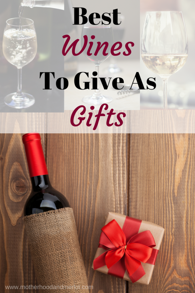A list of the best wines to give as gifts, for a variety of palettes, occasions, and price ranges. Come find some great gift choices.