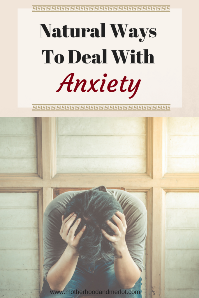 The are many ways out there to break the cycle of anxiety and stress, but which was is best? Here are my top five tips for getting them under control.