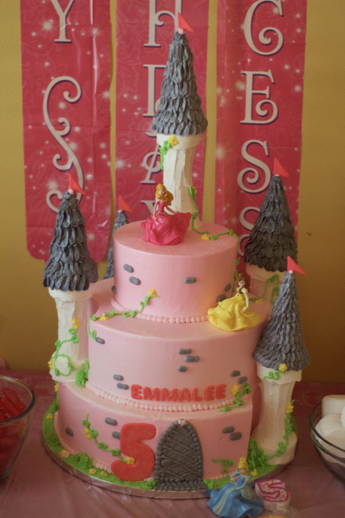 All the details on how to throw a Disney princess party for a birthday or special occasion. Decor, special activities, food and more!