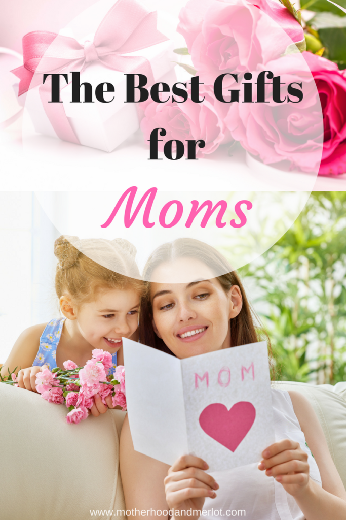 Need some ideas for Mother's Day? Here is a list of some of the best gifts for moms, from jewelry, to wine, to clothing and more!