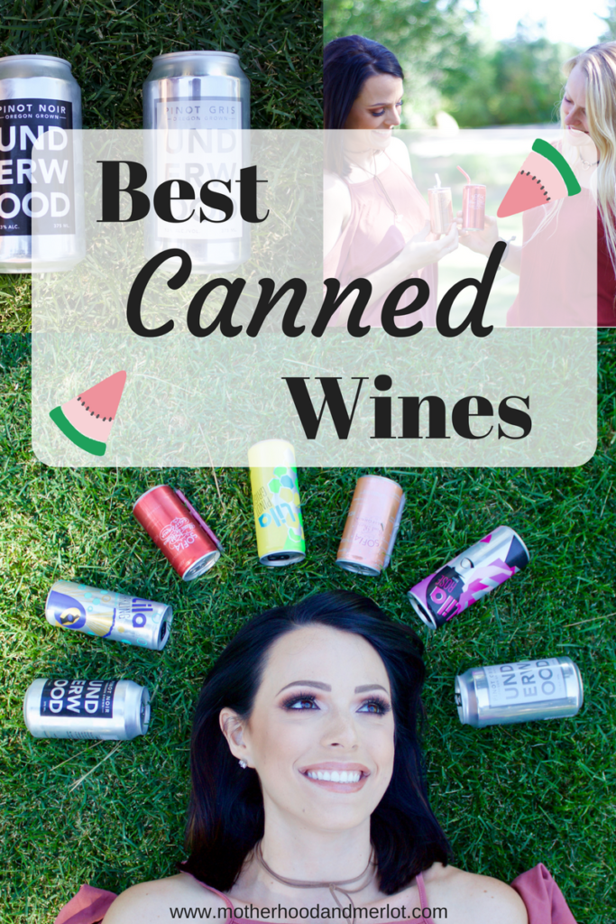 Have you seen wine in a can all over lately? I know I have. Here is a list to determine some of the best canned wines, along with the worst.