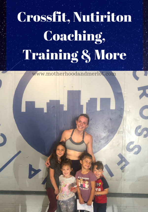A fitness update from the past year in RVA. Crossfit, macros, nutrition and fitness coaching, barbell classes, confidence, and so much more!
