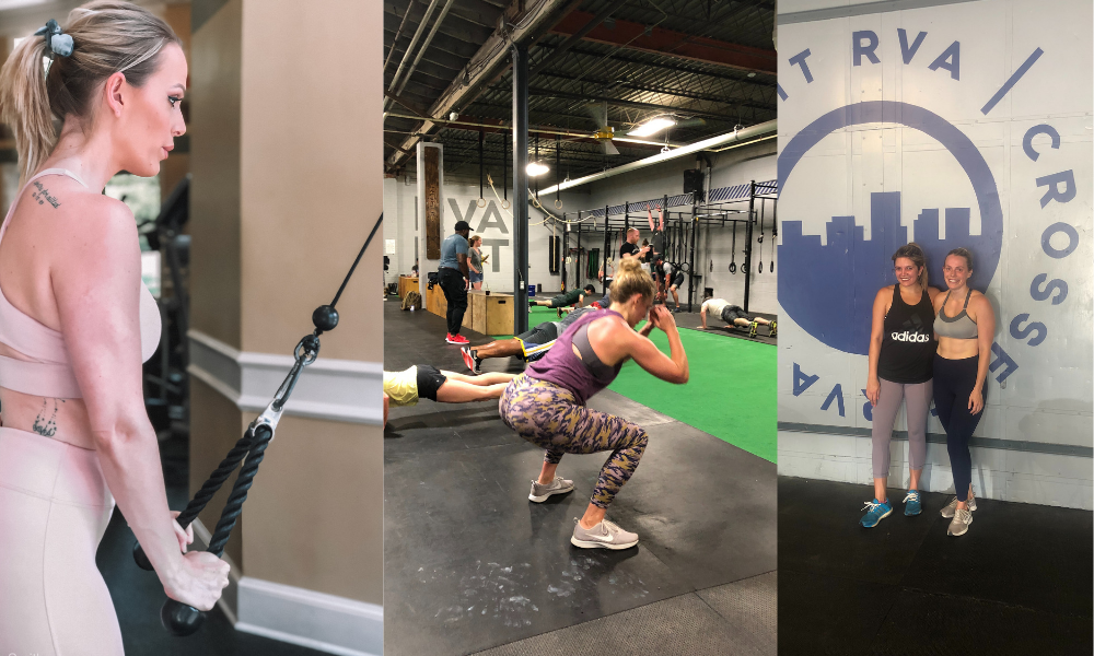 Fitness Update: Crossfit, Nutrition Coaching, and More