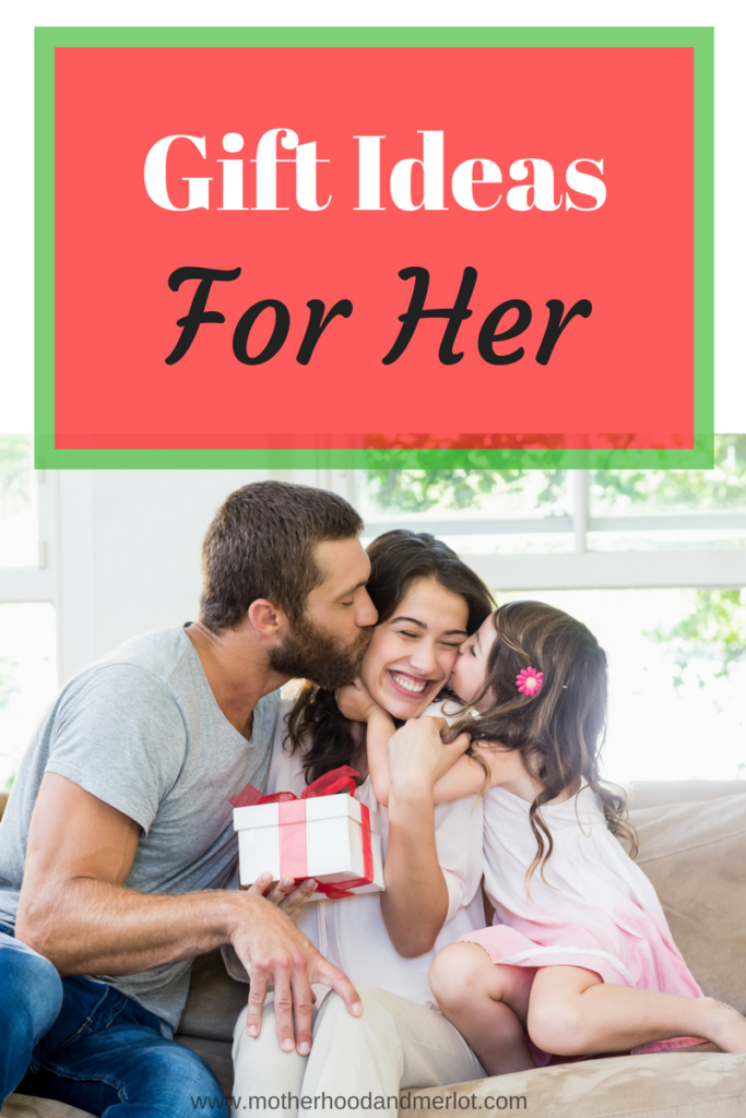 Are you looking for some fun and unique gift ideas for her this holiday season? Check out this list of all things women would love!