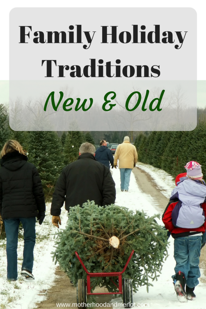 Merry Blogmas Day 10! Christmas is just around the corner, less than 30 days away now! Today, we are talking all about Christmas traditions, old and new.