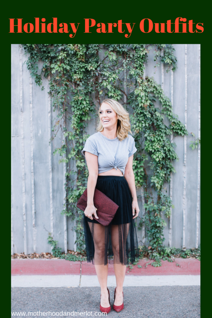 The holiday season is here, and we all need some cute outfits to wear. Check out these holiday party outfits for every occasion to end this year.