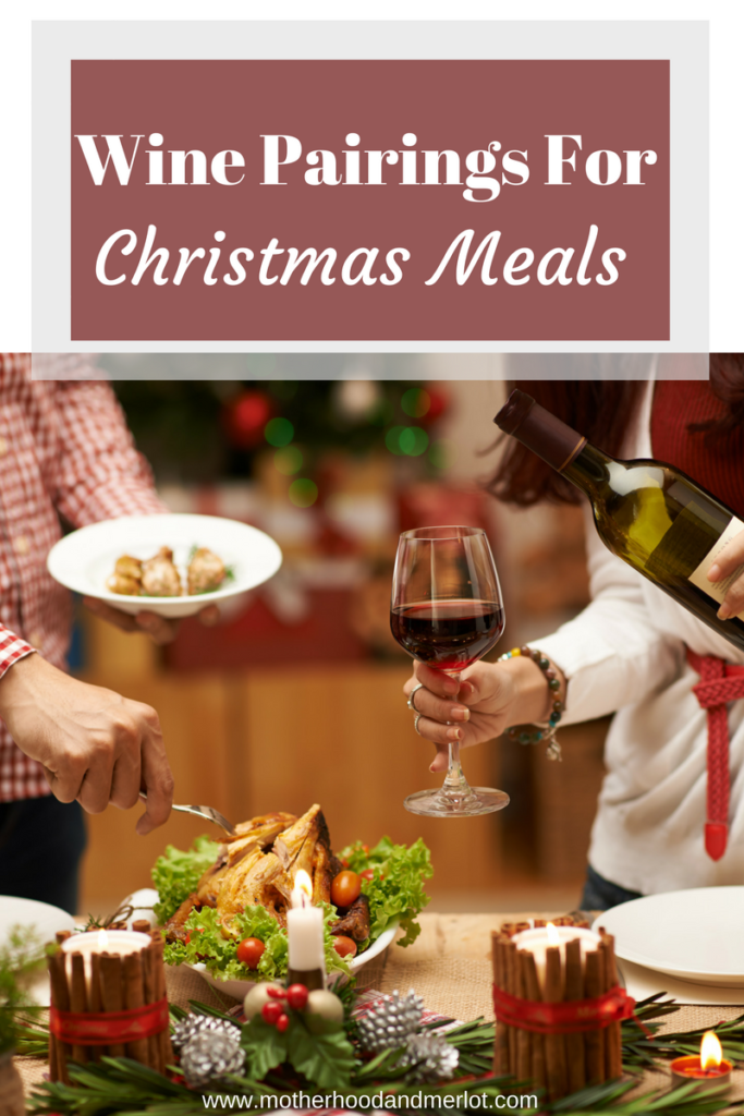 wines or wine pairings that would go with that specific holiday meal so of course here are some different options to pair wine with christmas dinner
