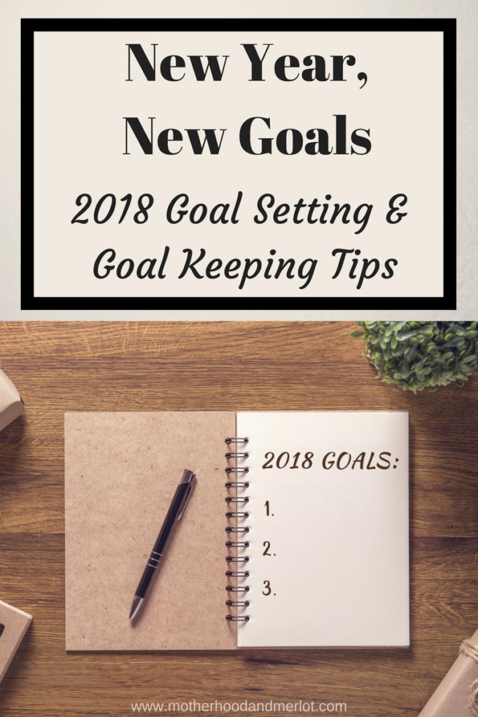 There are so many new year goals that we want to achieve, but how do we manage them and start on them? Here are some goals for the new year and tips for