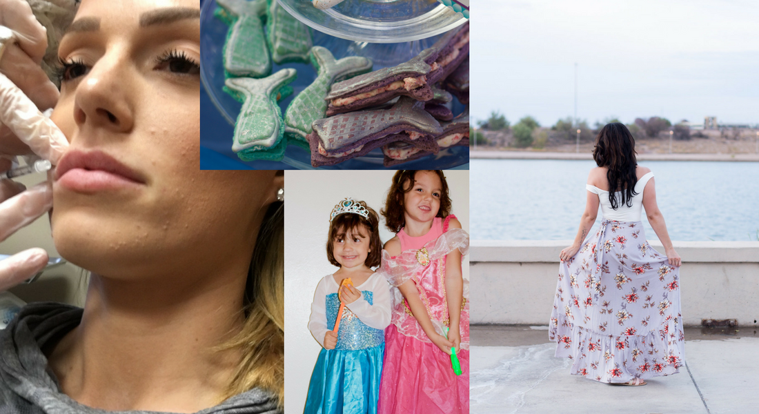The Best Posts of 2017: Kids Birthday Party Ideas, Fashion, & More