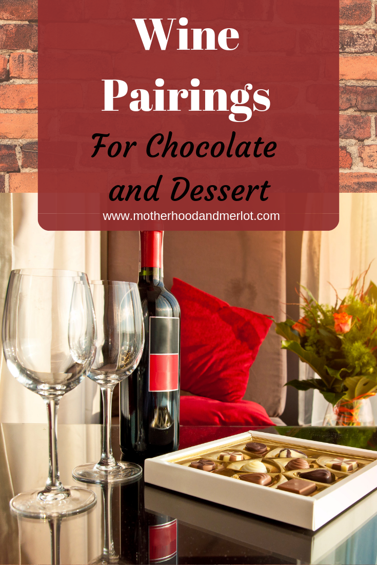 Its the sweetest holiday of the year, and there is a wine pairing for all of chocolate and dessert needs. Wine and chocolate pairings? Yes, please!