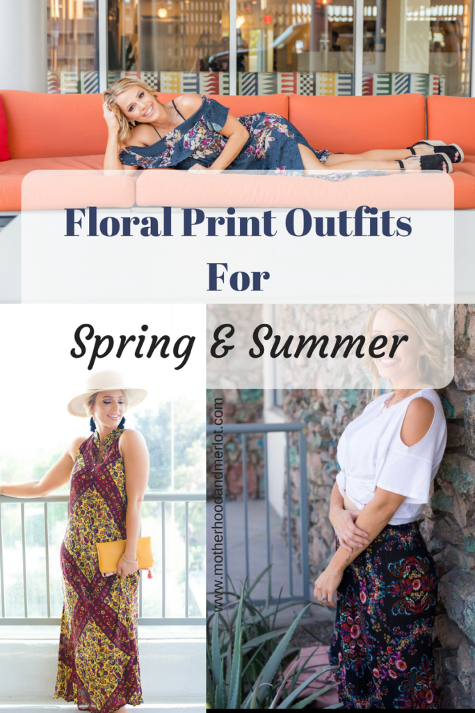 Looking for some of the best floral prints for spring and summer? Check out these gorgeous options and follow along for more trends in the upcoming weeks.