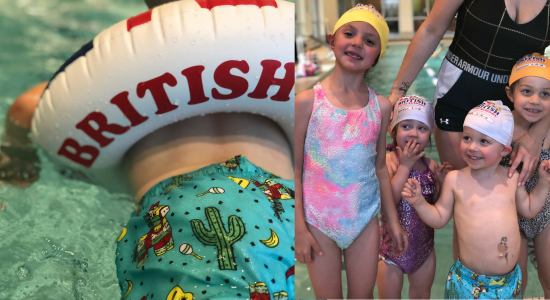 British Swim School Review