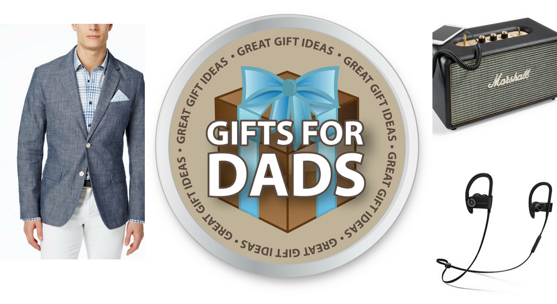 Fathers Day Gift Ideas From Macys