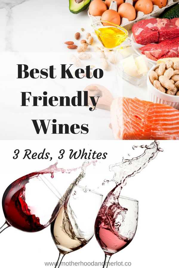 Being keto doesnt mean you have to stop being a wine lover. Here are some of the best keto friendly wines and wine companies.