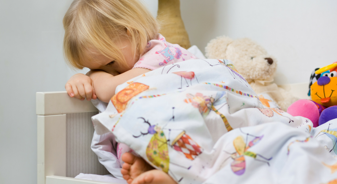 Why Routines Are Important For Children