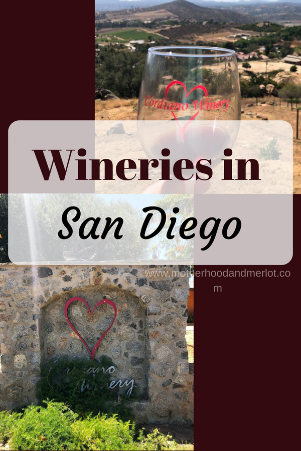 Headed on a trip and in search of San Diego wineries? These two wineries in SoCal are the perfect stops on your next visit.