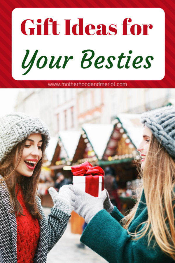 We know we need to buy gifts for family, but we cant forget about our friends! Check out this guide for gift ideas for friends and besties.