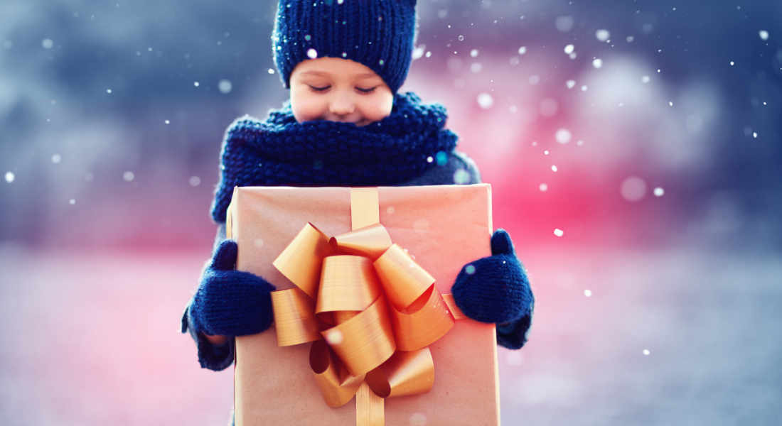 Gift Guide for Kids Ages 3-7