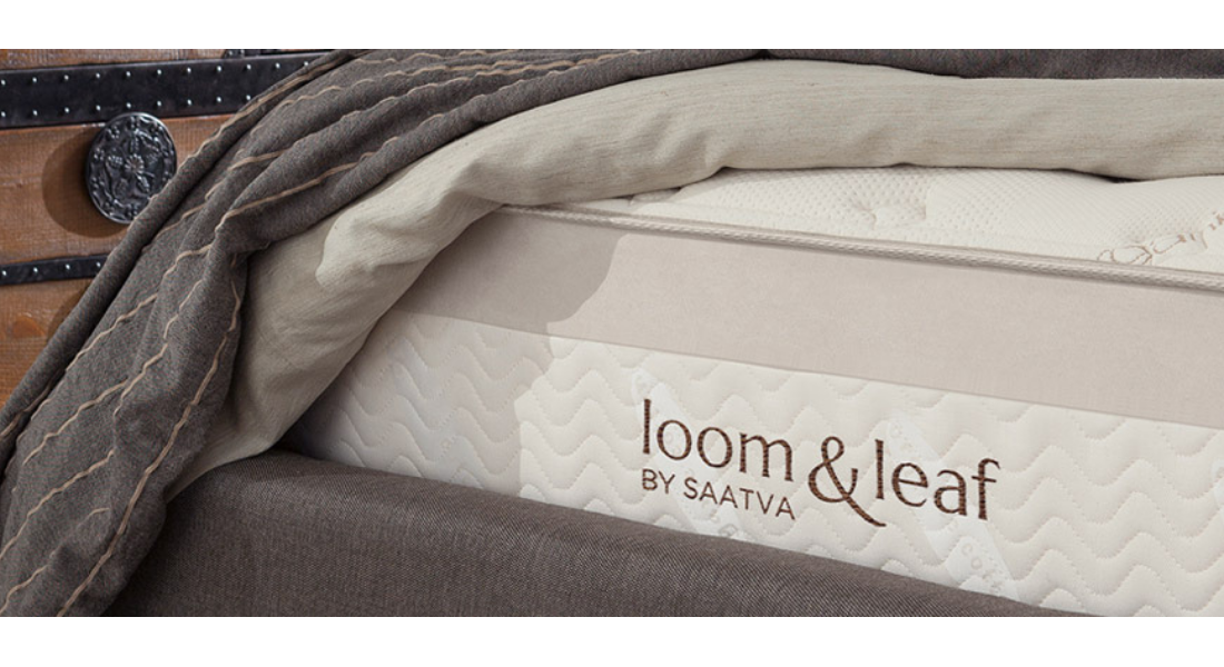 Relax With a New Mattress From Saatva This Holiday Season