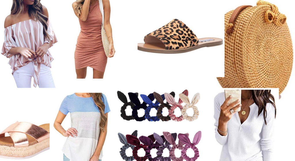 10 Best Amazon Fashion Finds For Spring