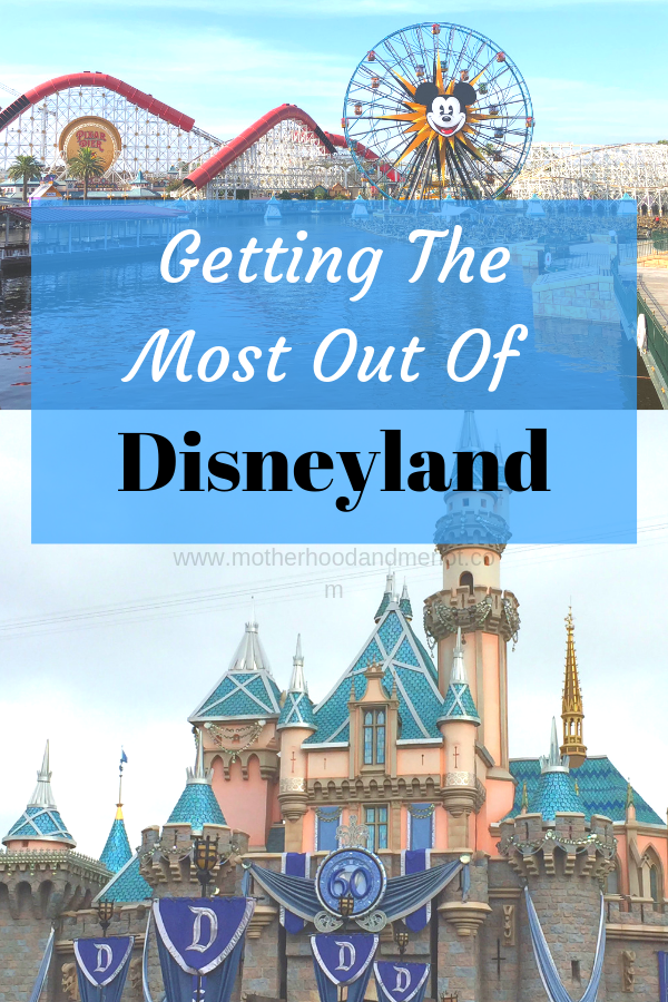 Disneyland is a fun trip for friends, families, couples, and more! These are some of the best tips to help you get the most out of Disneyland and your trip!