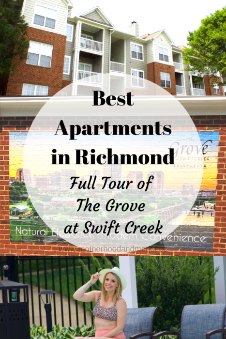 Looking to find some of the best apartments in Richmond and the surronding area? Read this full review of the stunning community, The Grove at Swift Creek.