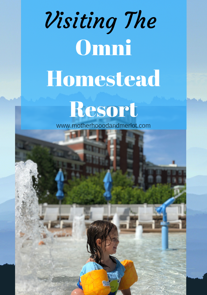 If you and the family are visitng the Omni Homestead Resort, check out this full review of the things to do for families and families with littles.