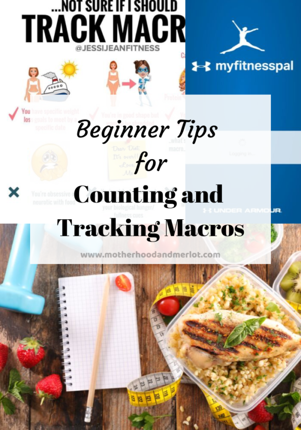 Are you interested in learning more about tracking what you eat? You may have heard a way to track your food, and I am sharing easy tips for counting macros