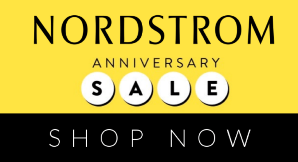 Nordstrom Anniversary Sale 2019 Picks