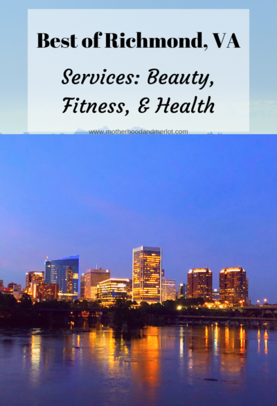 Here in Richmond, there are so many amazing things to discover. This is part one of the Best of RVA, sharing the best beauty spots, and fitness related things.